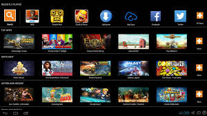 bluestacks joystick settings bluestacks the best way to use android apps on your pc