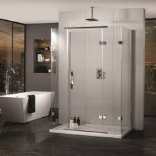 Showerlux Shower Doors Hinged Shower Enclosures