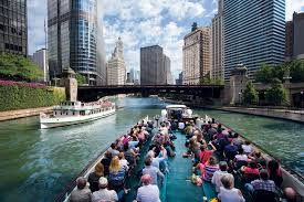 chicago architecture foundation river cruise aboard chicago s