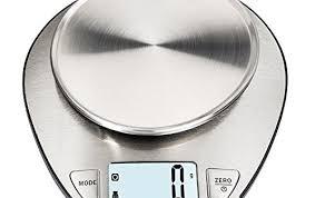 balance electronique cuisine etekcity balance de cuisine electronique 5 kg grand ecran