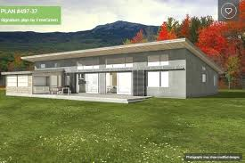 shed roof house designs shed roof house plans shed plan makes a home attainable modern shed
