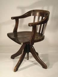 bureau en bois ancien fauteuil bureau bois charmant fauteuil bureau bois ancien de look