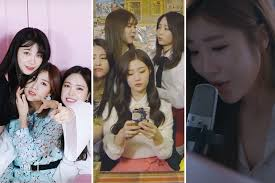 dia apink or lee hae ri who has today u0027s best k pop release
