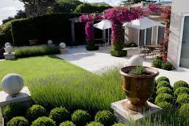 Formal Garden Garden Styles Pinterest Pink Gardens And Lawn