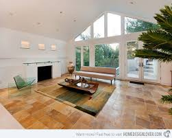 Tiled Living Room Floor Ideas Plush Living Room Tile Designs 35 Floor Tiles That Class Up The