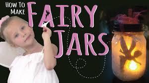 Halloween Glow Jars by How To Make Diy Fairy Jars Night Light Kids Craft By Three