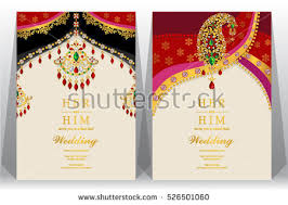 indianwedding cards indian wedding cards free vector stock graphics
