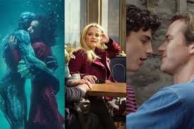 golden globes 2018 nominations by the numbers