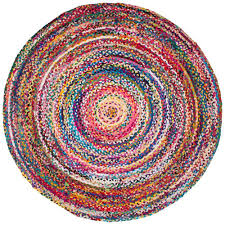 Circular Area Rugs Area Rugs Rugs The Home Depot