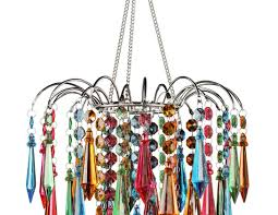 Pink Gypsy Chandelier Imposing Images Pink Chandelier Night Light Easy Chandelier Zip