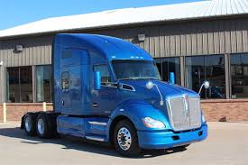 used truck kenworth t680 2015 kenworth t680 in denver co for sale used trucks on