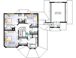 Victorian Style House Plans Victorian Style House Plan 3 Beds 2 50 Baths 1936 Sq Ft Plan 23