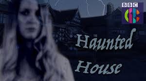 cbbc spooky haunted house youtube