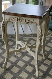 best images about furniture redo pinterest dark wax chalk paintA annie sloan old white waxed with clear buffed then mixed some dark wax mineral spirits and painted the grooves small