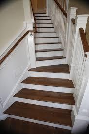 stunning design hardwood floor stairs stain floors to match
