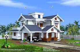 Kerala Homes Design Style Home Design Ideas
