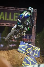 pro motocross standings pro circuit finishes 2012 supercross season strong in vegas traxxas