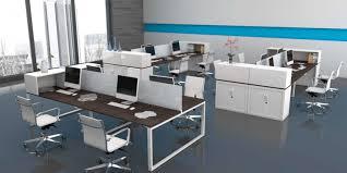 bureau en open space open space par abconcept