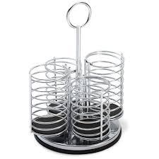 bamboo flatware dining room silverware drawer organizer flatware caddy