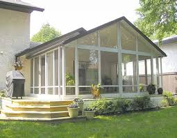 Adding Sunroom Fresh Value Of Adding A Sunroom 8674