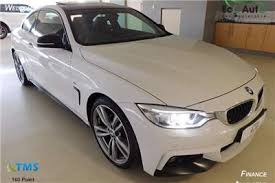 bmw m sport coupe 2015 bmw 4 series 420d coupe m sport auto m performance cars for