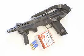 techno arms mag 7 shotgun shooting history u0026 disassembly