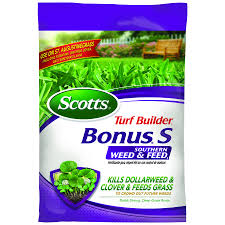 sq shop scotts bonus s southern weed and feed 34 79 lb 10000 sq ft 29