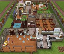 20 best sims freeplay images on pinterest sims house house