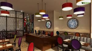 Interior Designs For Restaurants by 3d Interior Rendering Cgi Design Yantramstudio U0027s Portfolio On