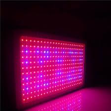 ufo led grow light china 864w full spectrum ufo led grow lights with iron housing on