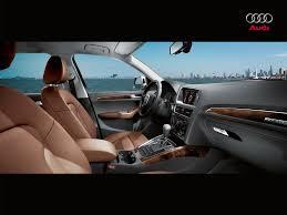 Audi Q5 Inside 2013 Audi Reviewautotrader