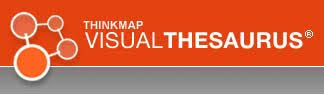 Think Map - Visual Thesaurus'