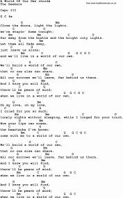 light of the world chords guitar song lyrics and chords lovely lyrics with guitar chords for