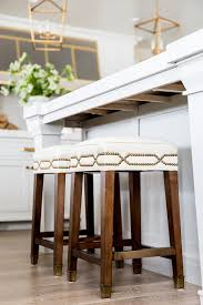double kitchen islands we u0027ve died and gone to heaven chic nails