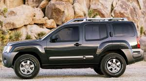 nissan xterra lifted off road used nissan xterra review 2005 2014