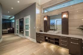Contemporary Master Bedroom Contemporary Master Bathroom Decorating Home Ideas
