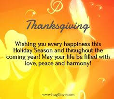 thanksgiving day cards for happy thanksgiving images wishes
