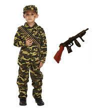 Soviet Halloween Costume Kids Military Uniforms Ebay
