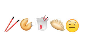 champagne emoticon these emojis could be coming to your phone in 2017