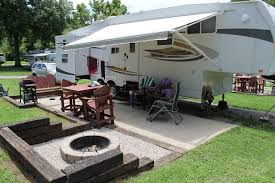 milton west virginia rv camping sites huntington fox fire koa
