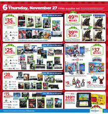 best deal on xbox one black friday walmart black friday 2014 sales ad see best deals for apple