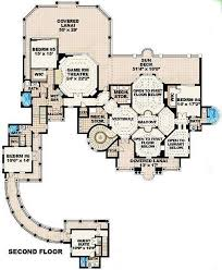 mansion plans 6 bedroom 7 bath mansion house plan alp 08cf allplans com