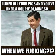 Fucking Funny Memes - 10 very funny memes about liking someone images and pictures