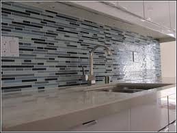 kitchen glass tile mosaic sea glass backsplash mosaic tile