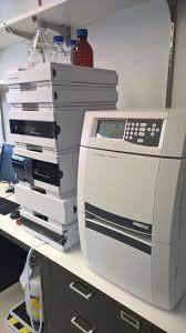 lab instrumentation warner babcock institute