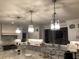 what is the best lighting for kitchens how to light a kitchen island 5 great tips lighting tutor