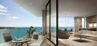 the fairchild coconut grove a residential waterfront paradise