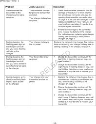 7821 glucose sensor transmitter users manual users manual