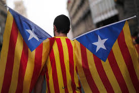 Flag Of Catalonia Snp Has U0027no Plans U0027 For Vote To Recognise Catalonia U0027s Independence
