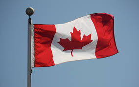 Canada Flag Colors File Flag Of Canada Vanier Park Jpg Wikimedia Commons
